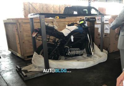 Harley Davidson Cabut Penghentian Produksi Motor Listriknya