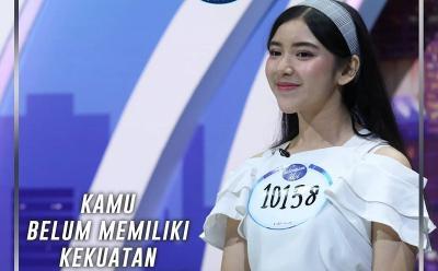 Judika Selamatkan Saudara Sekampung Anang Hermansyah di Indonesian Idol 2019