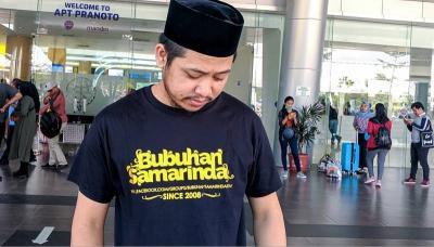 Komika Tretan Muslim Bagikan Tips Sembuhkan Mata Minus Tanpa Obat