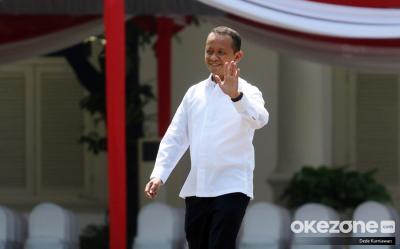 Jatuh Bangun Bahlil Lahadalia, Sopir Angkot yang Bakal Jadi Menteri