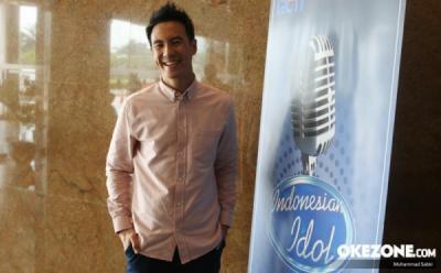 Daniel Mananta Ungkap Pernah Derita Tumor Jinak di Pita Suara