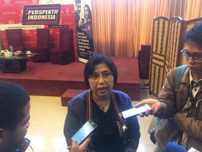 Nasdem Optimis Dapat Jatah Kursi Menteri Sama dengan Golkar dan PKB