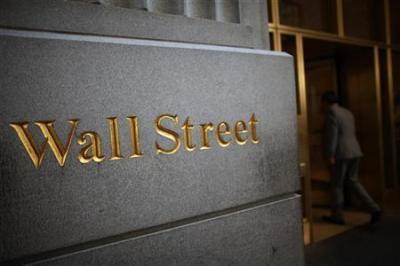 Wall Street Tergelincir Imbas Ketidakpastian Brexit