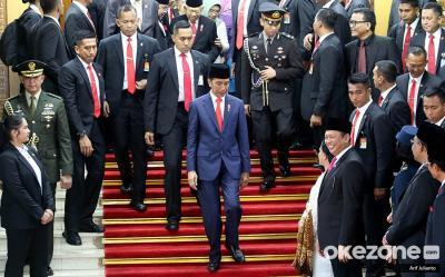 Jelang Pengumuman Menteri, Jokowi Diharapkan Memimpin Secara Efektif  5 Tahun ke Depan