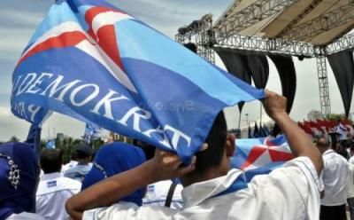 Kenapa Kader Demokrat Tak Masuk Susunan Calon Menteri Jokowi?