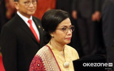 Pernah Dituding 'Menteri Pencetak Utang', Begini Reaksi Sri Mulyani ke Prabowo