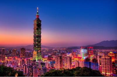 6 Destinasi Wisata di Taiwan yang Telah Kantongi Sertifikat Ramah Muslim