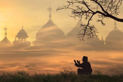 Setelah Ucapkan Salam, Ini Doa Nabi Muhammad saat Ziarah Kubur