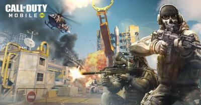 3 Tips agar Tak Mudah Kalah di Game Call of Duty: Mobile