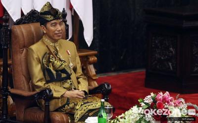 Kumpulkan Menteri Ekonomi, Jokowi Cari Terobosan Tekan Defisit Neraca Dagang