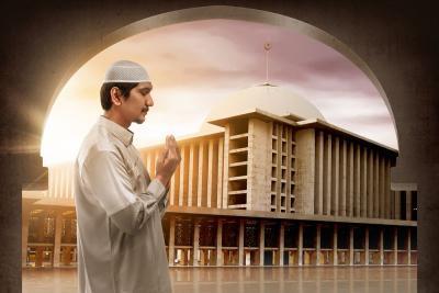 Pagi yang Cerah, Yuk Syukuri dengan Membaca Doa Melihat Langit Ini