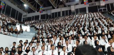 Passing Grade SKD dalam CPNS 2019 Berubah, Intip Perubahannya!