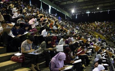 Passing Grade CPNS 2019 Ada yang Naik, Intip Daftarnya
