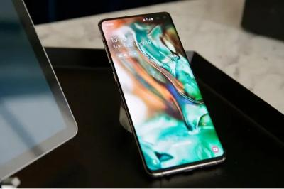 Kalahkan Huawei, Samsung Duduki Peringkat Pertama di Q3 2019