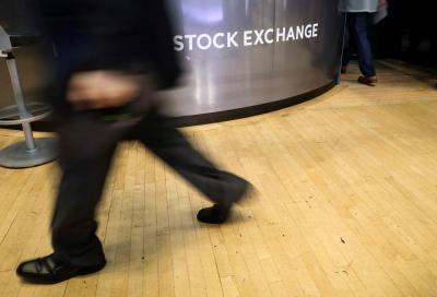 Wall Street Menguat Tipis Usai Perang Dagang AS-China Hampir Menyentuh Kesepakatan