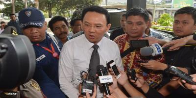 Ahok Penuhi Undangan Erick Thohir, Diminta Pimpin BUMN Strategis?