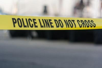 Ledakan Bom Bunuh Diri di Mapolrestabes Medan, Polisi Olah TKP
