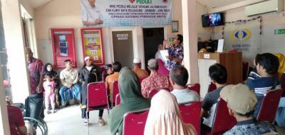 MNC Peduli & Klinik Mata EDC Gelar Operasi Katarak Serentak di 7 Kabupaten Jatim