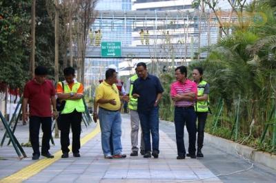Dipangkas DPRD, Anggaran Revitalisasi Trotoar Jakarta Jadi Rp1 Triliun