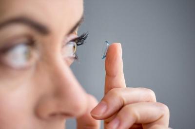 Syarat Penggunaan Lensa Orthokeratology untuk Pemilik Mata Minus dan Silinder