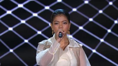 Masuk Spektakuler, Ainun Dapat Wejangan Khusus dari Juri Indonesian Idol