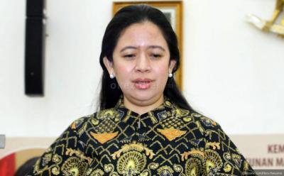 Main di Naga Bonar Reborn, Puan Maharani Tak Dapat Perlakuan Khusus