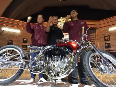 Bertema Pameran Penuh Inspirasi, Suryanation Motorland Show Off 2019 Bakal Berlangsung di Jakarta