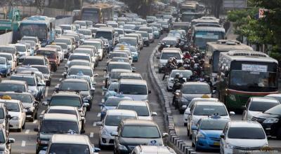 Tak Kunjung Beres, Berikut Faktor-Faktor Penyebab Utama Kemacetan di Ibu Kota