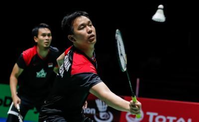Jadwal Wakil Indonesia di 16 Besar Hong Kong Open 2019