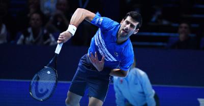 Djokovic Siap Hadapi Laga Hidup Mati Kontra Federer di ATP Finals 2019