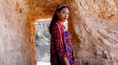 Ke Kroasia, Diah Ayu Lestari Bangga Bawa Budaya Indonesia