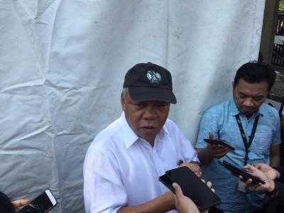 Menteri Basuki: Kementerian PUPR Pindah ke Ibu Kota Baru 2024