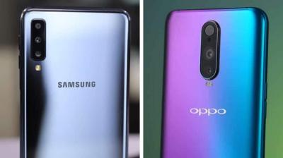 Ini 5 Besar Brand Smartphone di Indonesia Q3 2019