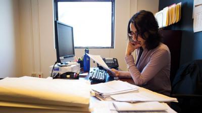 Pekerja Wanita Bikin Harga Saham Perseroan Moncer, Ini Buktinya!
