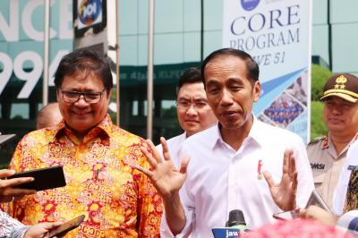 Fakta-Fakta Presiden Ingin Gaet Investasi, Izin Dipercepat dan Dipermudah