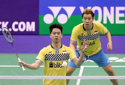 Jadwal Wakil Indonesia di Perempatfinal Hong Kong Open 2019
