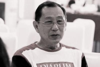 Legenda Bulu Tangkis Indonesia, Johan Wahyudi Tutup Usia