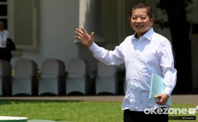Kepala Bappenas-Gubernur Anies Bahas Ibu Kota, Terungkap Peluang Growth Pole