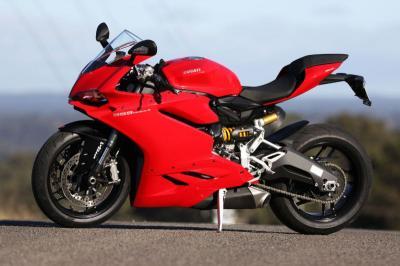 Tenaga Ducati Panigale Ini Capai 300 HP, Ada Campur Tangan Motor Listrik
