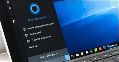 Microsoft Hapus Cortana dari Android dan iOS di Negara Tertentu