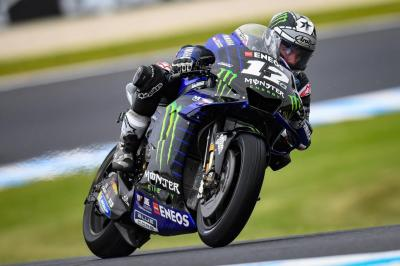 Hasil Sesi Latihan Bebas 4 MotoGP Valencia 2019