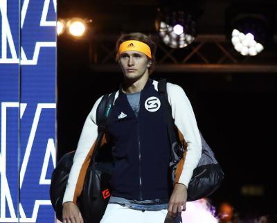Jumpa si Penakluk Raksasa, Zverev Tak Sabar Lakoni Semifinal ATP Finals 2019