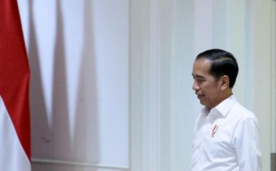 Soal Wacana Penambahan 6 Wamen, PKS Pertanyakan Keinginan Jokowi Serderhanakan Birokrasi
