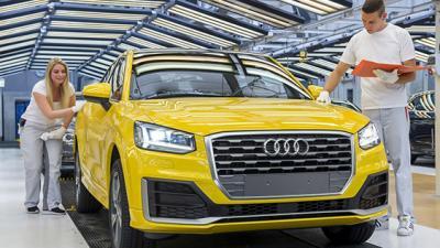 Jadi CEO Baru, Bekas Eksekutif BMW Menyeberang ke Audi