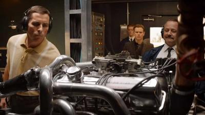 Sinopsis Film Ford v Ferrari, Persaingan Sengit Dua Raksasa Mobil