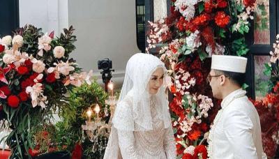Dian Pelangi Menikah Lagi, sang Kakak Tulis Pesan Mengharukan
