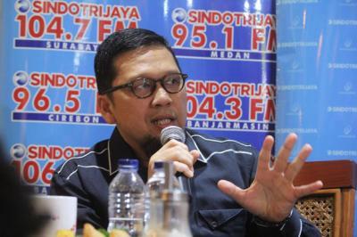 Bamsoet Klaim Didukung 367 DPD, Ahmad Doli: Yang Menentukan Munas