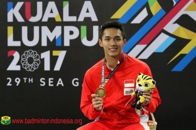 Indonesia Negara Terbaik Kedua Sepanjang Sejarah SEA Games