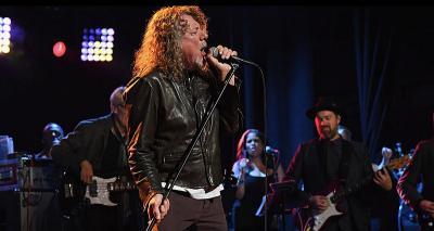 Kunci Gitar dan Lirik Lagu Blackdog Led Zeppelin