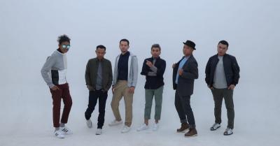 Rayakan 20 Tahun Eksis, T-Five Siap Gelar Konser